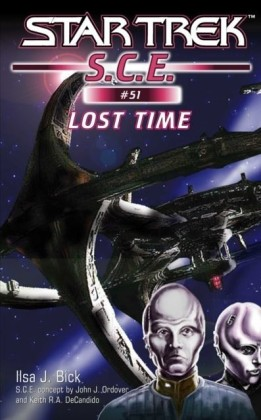 Star Trek: Lost Time