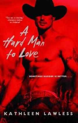 Hard Man to Love