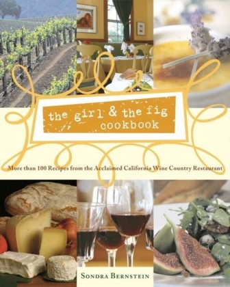 the girl & the fig cookbook