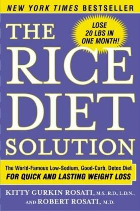Rice Diet Solution