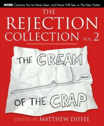 Rejection Collection Vol. 2