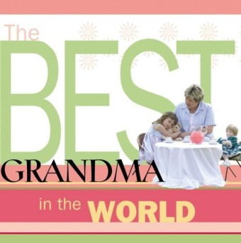 Best Grandma in the World