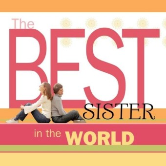 Best Sister in the World
