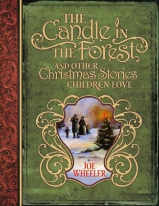 Candle in the Forest