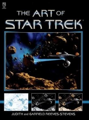 Art of Star Trek