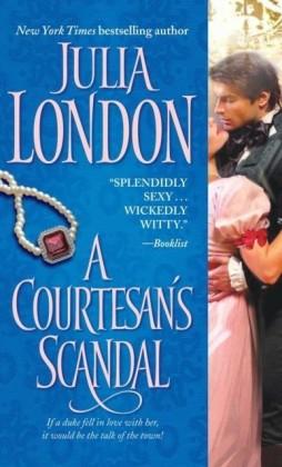 Courtesan's Scandal