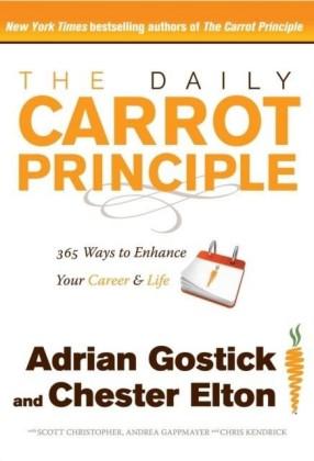 Daily Carrot Principle