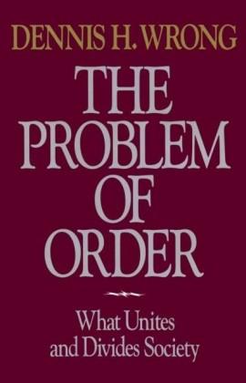 Problem of Order