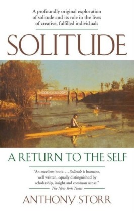 Solitude a Return to the Self