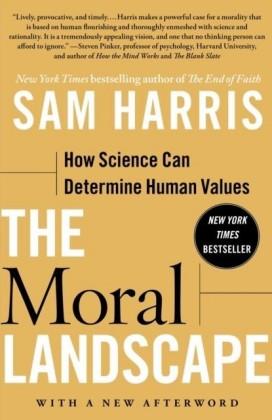 Moral Landscape