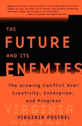 Future and Its Enemies