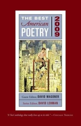Best American Poetry 2009