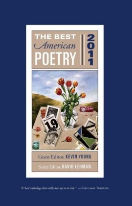 Best American Poetry 2011