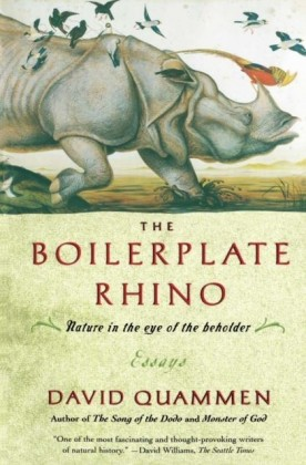 Boilerplate Rhino