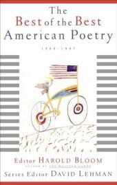 Best of the Best American Poetry