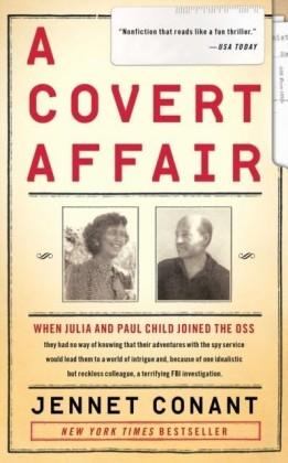 Covert Affair