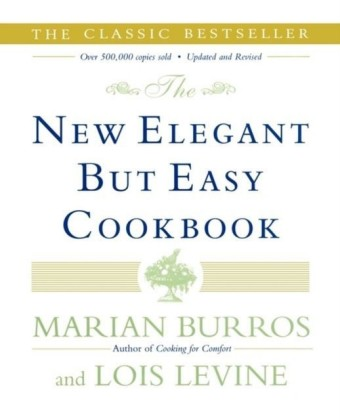 New Elegant But Easy Cookbook
