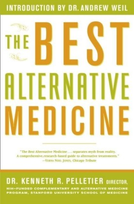 Best Alternative Medicine
