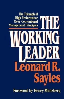 Working Leader