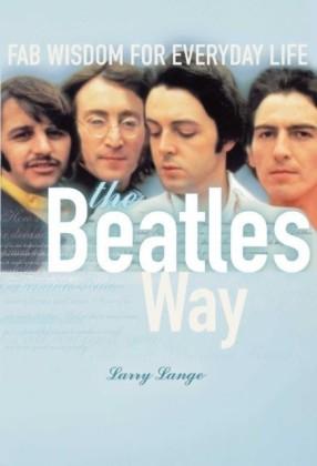 Beatles Way