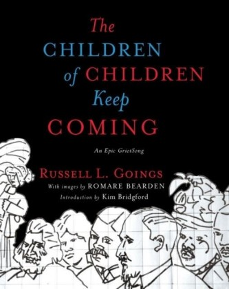 Children of Children Keep Coming