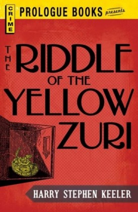 Riddle of the Yellow Zuri