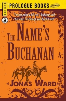 Name's Buchanan