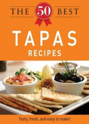 50 Best Tapas Recipes