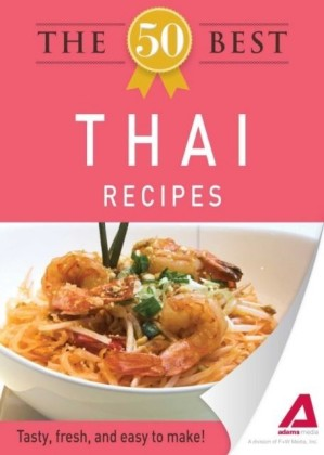 50 Best Thai Recipes