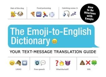 Emoji-To-English Dictionary