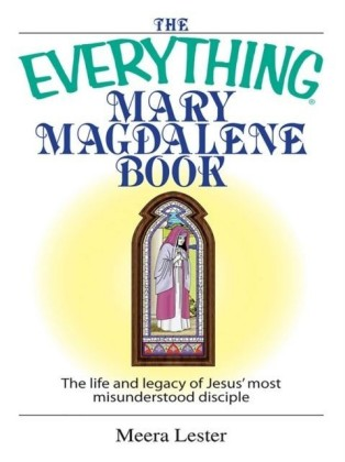 Everything Mary Magdalene Book