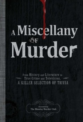 Miscellany of Murder
