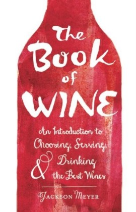 Book of Wine