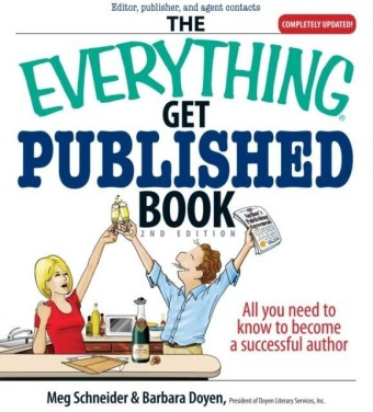 Everything Get Published Book