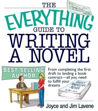 Everything Guide To Writing A Novel