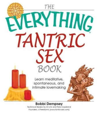 Everything Tantric Sex Book