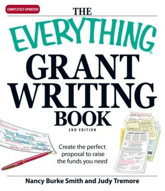 Everything Grant Writing Book