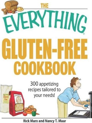 Everything Gluten-Free Cookbook