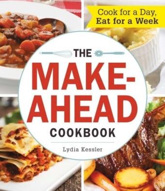 Make-Ahead Cookbook