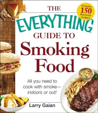 Everything Guide to Smoking Food