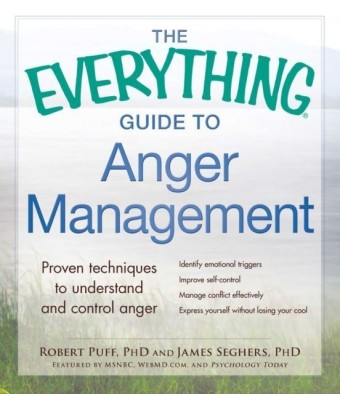 Everything Guide to Anger Management