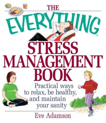 Everything Stress Management Book