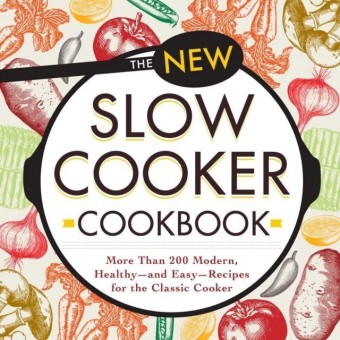 New Slow Cooker Cookbook