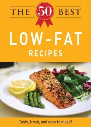 50 Best Low-Fat Recipes