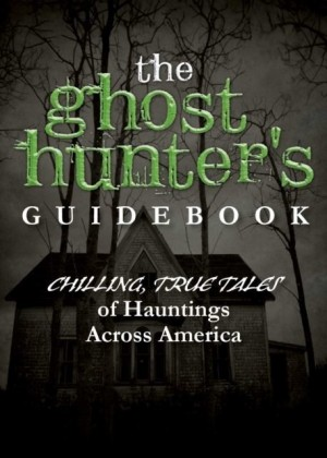 Ghost Hunter's Guidebook