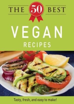 50 Best Vegan Recipes