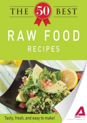 50 Best Raw Food Recipes