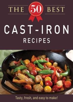 50 Best Cast-Iron Recipes