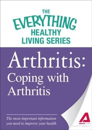 Arthritis: Coping with Arthritis