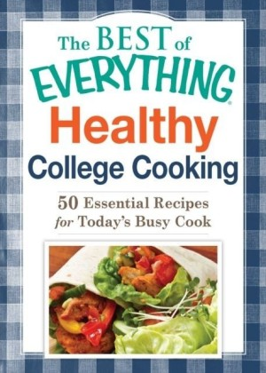 Healthy College Cooking
